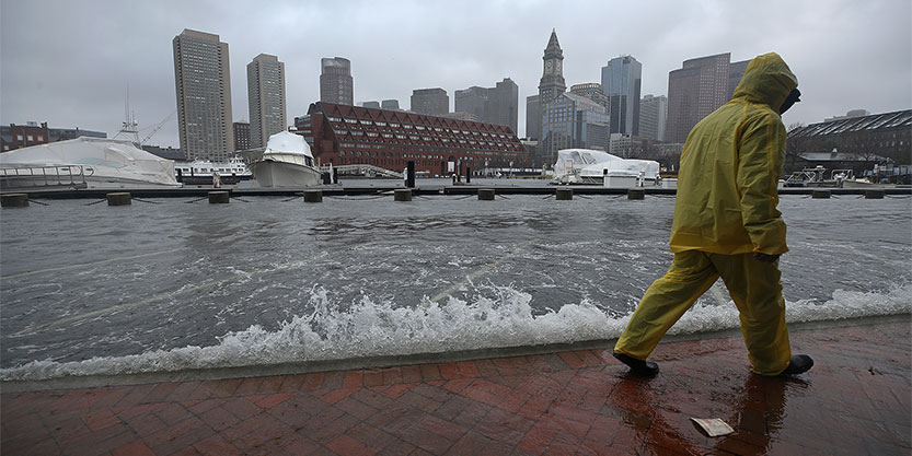 Photo by David L. Ryan/The Boston Globe via Getty Images